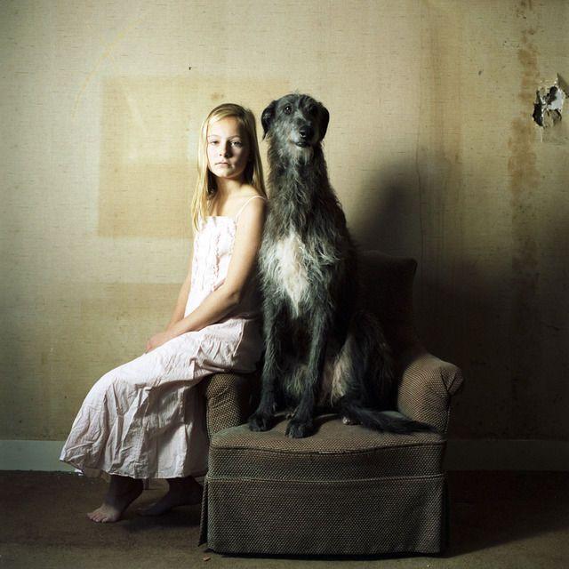 Hellen van Meene, Untitled #402 (2012)