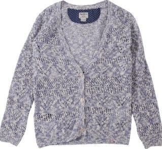 Pepe Jeans Paola knitted cardigan Blue `8 years,10 years,12 Fabrics : Knitted cotton Details : Straight cut, V neck, Long sleeves, Pearly buttons Composition : 59% Cotton, 41% Polyester http://www.comparestoreprices.co.uk/january-2017-7/pepe-jeans-paola-knitted-cardigan-blue-8-years-10-years-12.asp