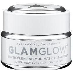 GlamGlow Supermud Clearing Treatment i gruppen Hudvård / Ansiktsvård / Ansiktsmask hos Bangerhead (B002264)