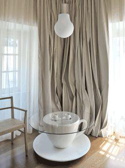 Alice's Room   Maison Moschino   Milan