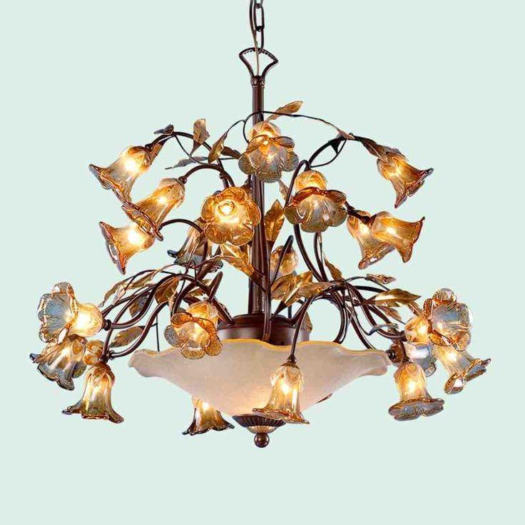 Mejores 16 imgenes de lowes chandeliers en pinterest candelabros lowes lighting chandeliers aloadofball Images