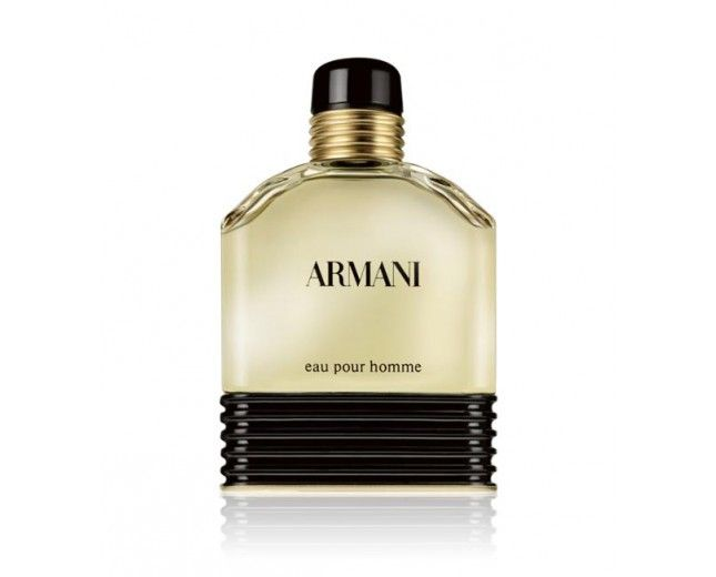 Giorgio Armani Armani Eau Pour Homme for men 100ML AED237.00