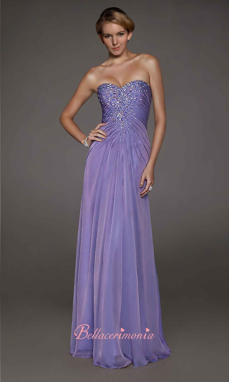 Mejores 133 imágenes de evening dresses,prom dresses en Pinterest ...