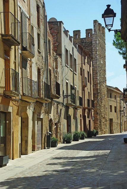 By Monica Puentes. Muchas gracias. #montblancmedieval #Tarragona #Montblanc #Catalunya #Cataluña #Catalonia #Catalogne #turisme #tourisme #turismo #tourism #trip #travel #viatjar #viatge #viajar #viaje #urban #urbano #urbà #street #calle #carrer #arquitectura #architecture #street_photography