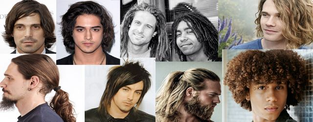 23 most popular hairstyles for men