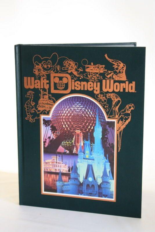 memoir on disney world The ride delegate: memoir of a walt disney world vip tour guide ebook: annie salisbury, bob mclain: amazoncomau: kindle store.