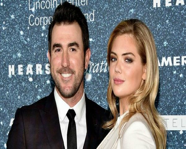 Met Gala 2016: Kate Upton Justin Verlander Pictures & Facts - Meet The Newly Engaged Couple - http://www.morningledger.com/met-gala-2016-kate-upton-justin-verlander-pictures-facts-meet-the-newly-engaged-couple/1369689/