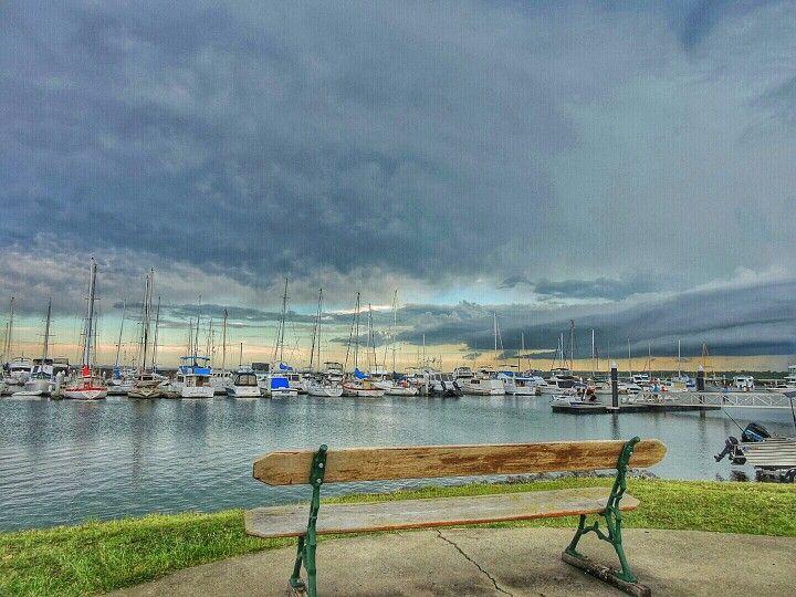 Urangan Boat Harbour Hervey Bay Photography by Tanya Woloch