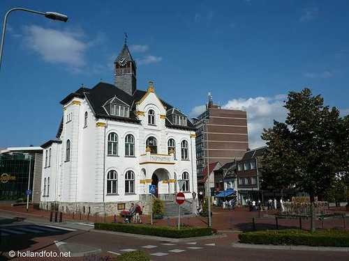 Brunssum, Netherlands- Where Bill and I met for a get away (Nato conference) while we was deployed to Afghanistan.