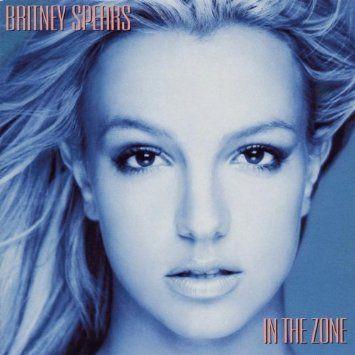 In The Zone   Britney Spears