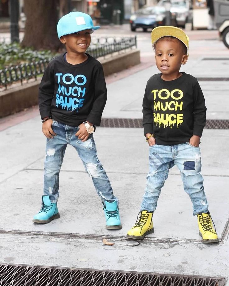 Double trouble! The boys had a wicked time shooting in matching attire!  | $25 Snapbacks | Free Domestic & Global Shipping Available #popnoggins #perfectlypaisley #snapback #snapbacks #swag #fashion #cap #hat #headwear #dope #streetwear #babyhats #babyswag #babyfashion #babygift #instababy #instakids #toddlerswag #toddlerlife #toddlerfashion #kidsfashion #fashionkids #kids #kidsstyle #kidswear #kidsclothes #kidswag #stylish_cubs #kidsootd #ootd