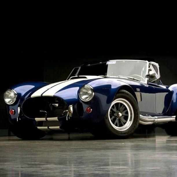 El auto de mis sueños!