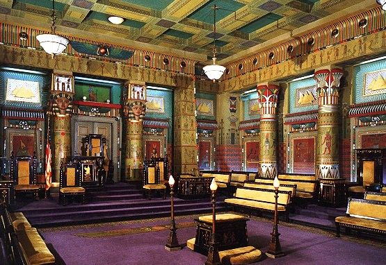 egyptian themed rooms - Google Search