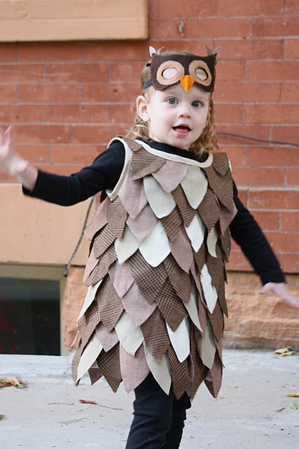 At least one of my future children will have this as a Halloween costume.  FYI.