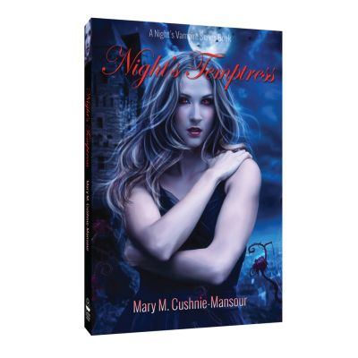 Book four in the best-selling Night's Vampire series - Night's children are all grown up now! Also available in hardcover and as an e-book! #vampire #novel #nightsvampire