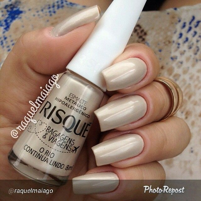 "461 Likes, 18 Comments -  Meu Esmalte Favorito  (@meu_esmalte_favorito) on Instagram: ""By @raquelmaiago  o Rio continua lindo! @risqueoficial via @PhotoRepost_app"""