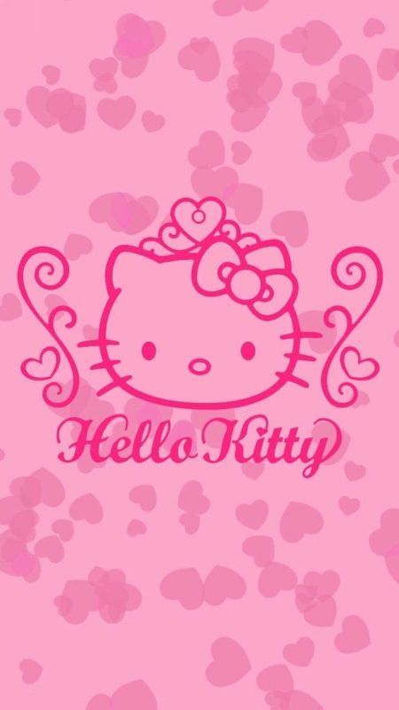 557 best kitty images on pinterest wallpapers backgrounds and duitang iphone hello kitty voltagebd Image collections