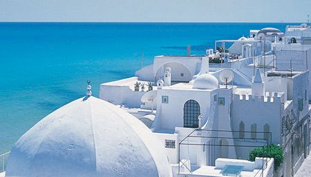 -La Tunisie-