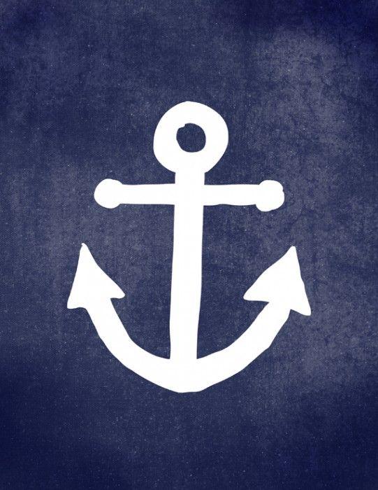 Anchor Wall Art best 25+ anchor wall art ideas on pinterest | nautical decorative