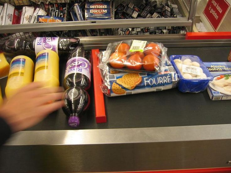 Top 10 survival foods that you can get on your next grocery trip | #SurvivalLife www.SurvivalLife.com