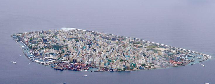 Drømmestedet Lux * på Maldivene