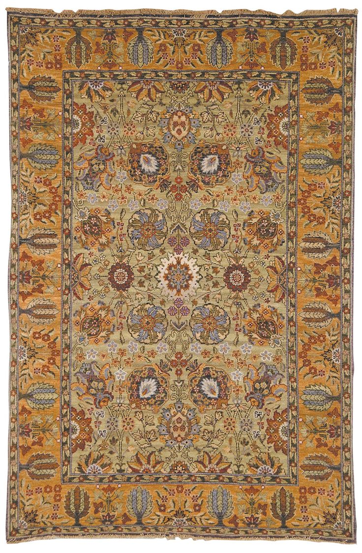 Nice Rug OW121A   Old World Area Rugs By