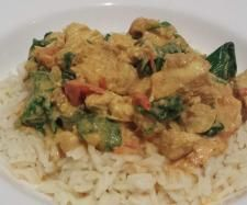 Chicken Saagwaal | Official Thermomix Recipe Community