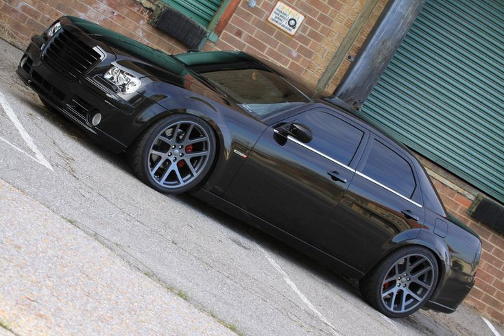 300c srt8 and 295 rear tires - Google Search