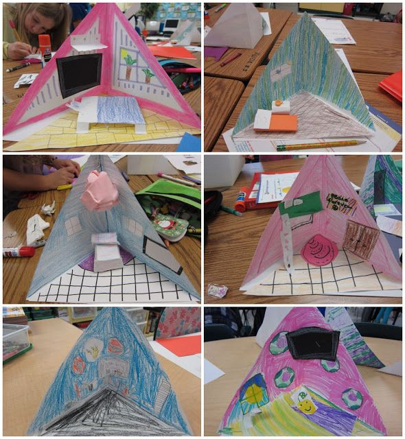 Dream Room Design Project - Good for Persuasive writing!
