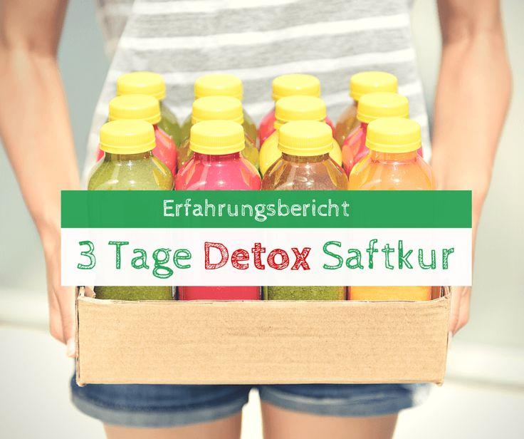 3 Tage Saftkur Rezepte Gesundes Essen Und Rezepte Foto Blog