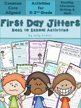 17 best images about back to school on pinterest first for First day jitters coloring page