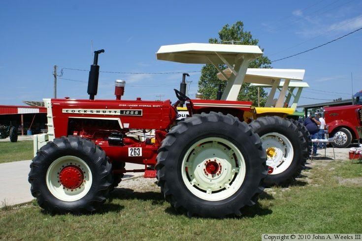 155 best cockshutt farm equipment images on pinterest - Craigslist farm and garden minneapolis ...