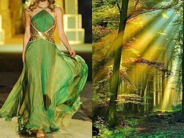 "Fashion & Nature │"" 1 + 1 "" on Behance"