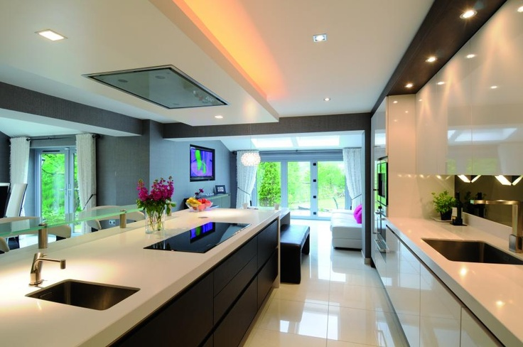 Stuart Frazer Kitchens