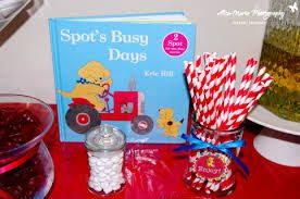 spot the dog party - Google Search