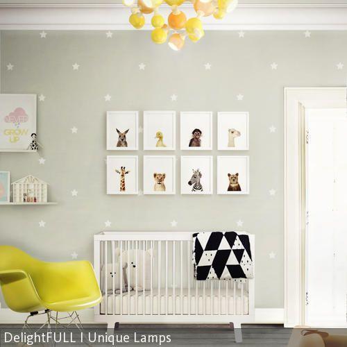 Kinderbett designklassiker  25 besten Levin Bilder auf Pinterest | Grau gelb, Kinderzimmer und ...