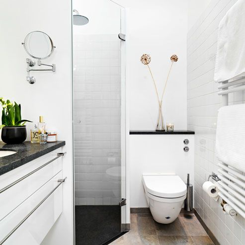 Badeværelset er ofte boligens dyreste rum at få sat i stand, og ligeså tit også det mest tidskrævende at ombygge. Af samme grund er det selvfølgelig vigti