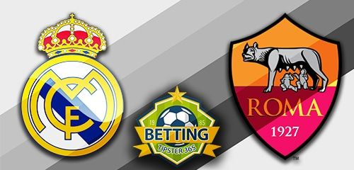 We present you Real Madrid - Roma Champions League second leg preview, interesting stats, possible lineups and our betting predictions and more.