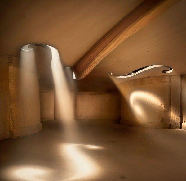 Woodtone Madera e instrumentos musicales Espacios en madera