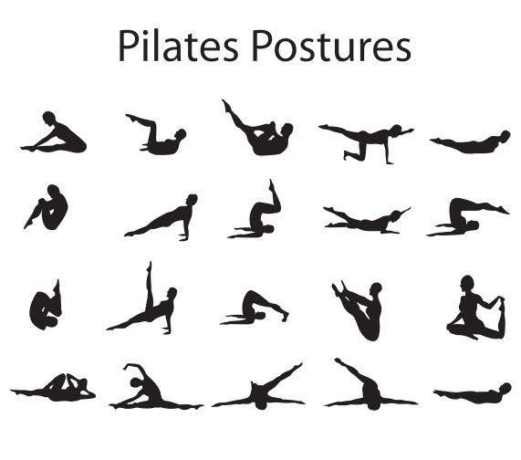 Billedresultat for pilates
