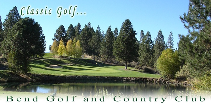 Central Oregon's premier private golf club with a classic golf course. They have a full service facility with golf, tennis, pool, fitness center and private restaurants.  One of Central Oregon's best and favorites.