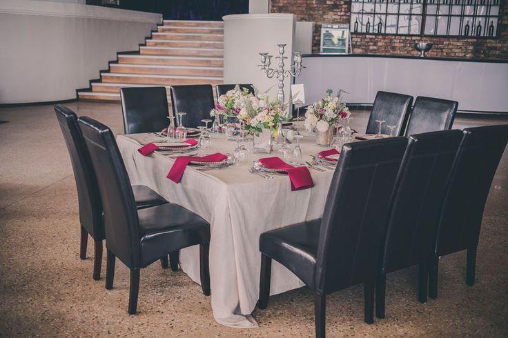 Janette and John | Bakenhof Winelands Wedding Venue