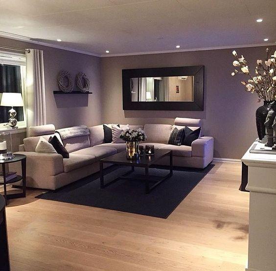 Living room l i v i n g r o o m pinterest living for Living room goals