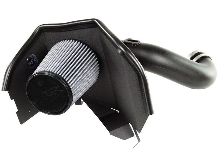 aFe 05-06 Toyota Tundra / 05-07 Sequoia V8-4.7L Pro 5 R Oiled Stage 2 Intake System