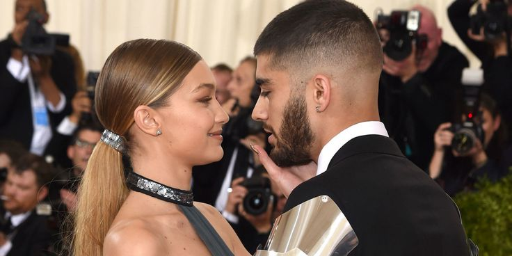 This Might Be the Best Gigi Hadid and Zayn News You'll Read All Day
