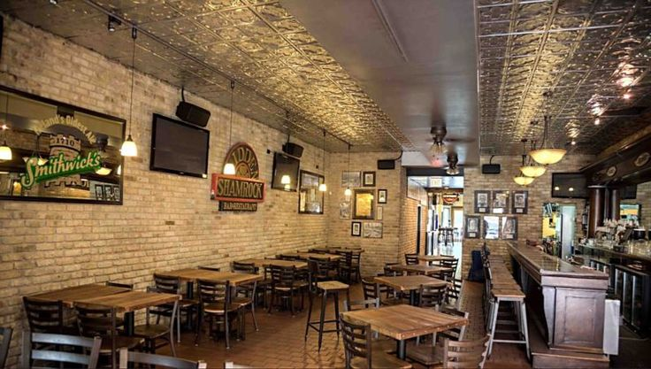 Achieving The Rustic Industrial Look For Your Restaurant