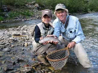 Fly Fishing | Telluride Outside