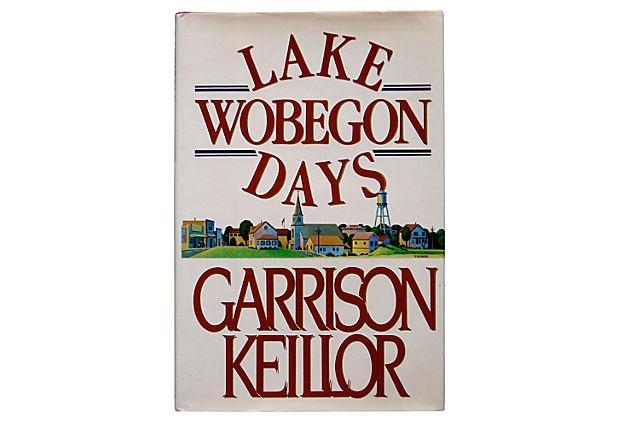 Lake Wobegon Days, True 1st on OneKingsLane.com