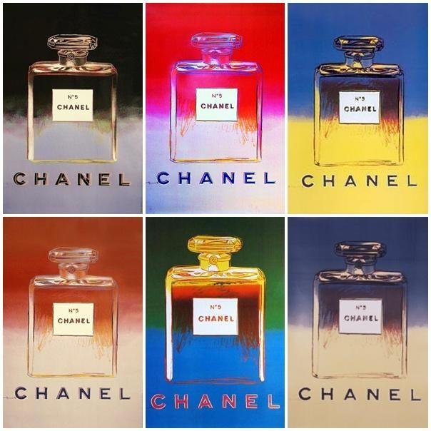 Chanel-nº5-Warhol