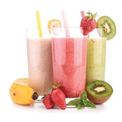 Smoothie: «mix and match» - Trucs et conseils - Cuisine et nutrition - Pratico Pratique